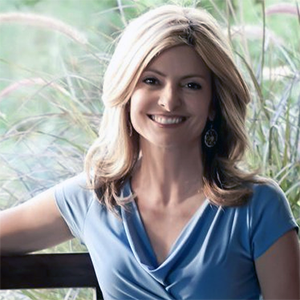 Lisa Bloom, published author and reporter.