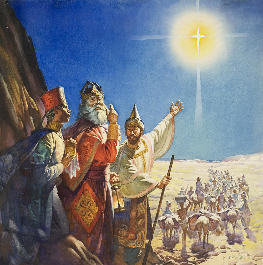 Geshua The Lord Divine: A Domainer Christmas Story