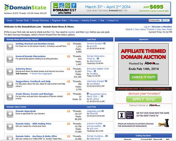 DomainState.com