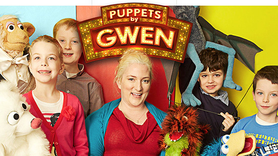 "Deutsch behind the ""Gwen puppeteer"" commercial for GoDaddy"
