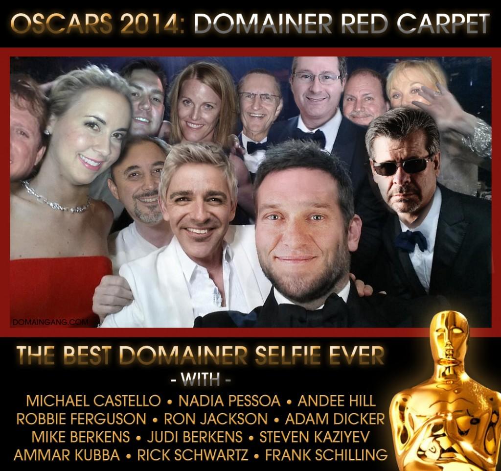 Oscars 2014 were funnier.