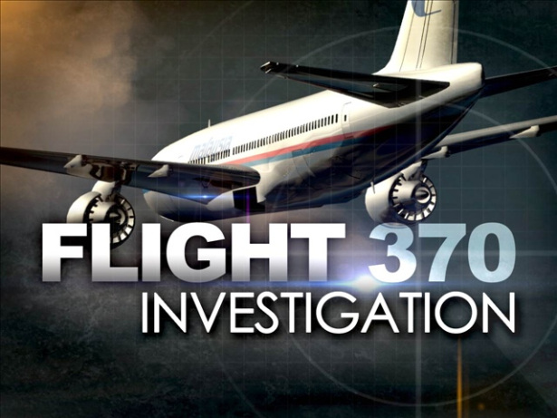 flight370