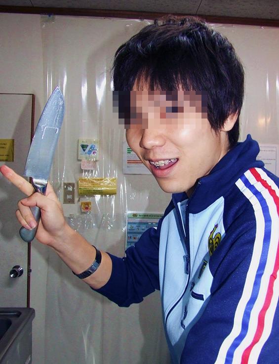 Hiroshi Yakamoto, the domainer genius behind Bitcoin.