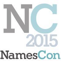 NamesCon 2015.