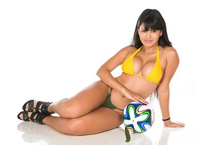 brazuca-girl
