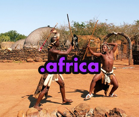 Dot .Africa allocation will be decided using a traditional process.