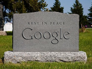 RIP Google Authorship Program.