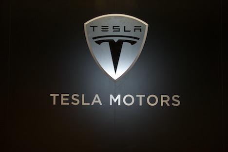 Tesla Motors does not own the .com.