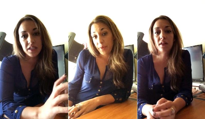 Andrea Martin of Outcome Brokerage.