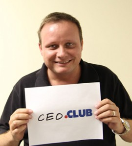 Colin Campbell, dot .CLUB CEO