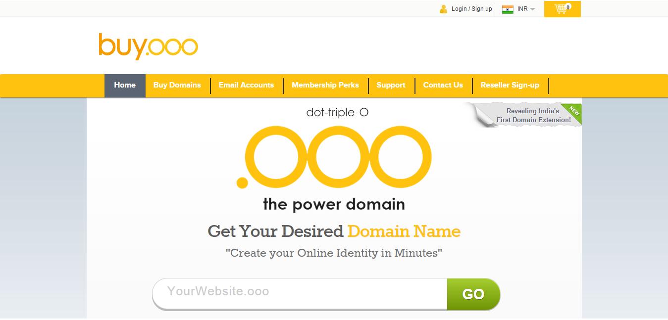 dot-ooo-domains