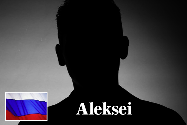 "Russian domainer ""Aleksei"" chose to remain anonymous for this interview."