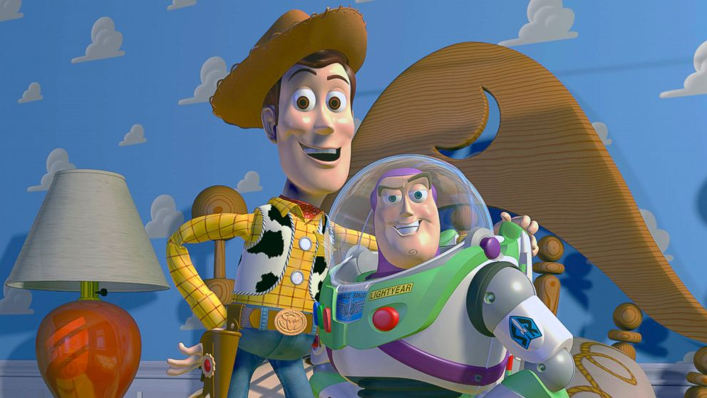Toy Story 4 will be released in 2017.