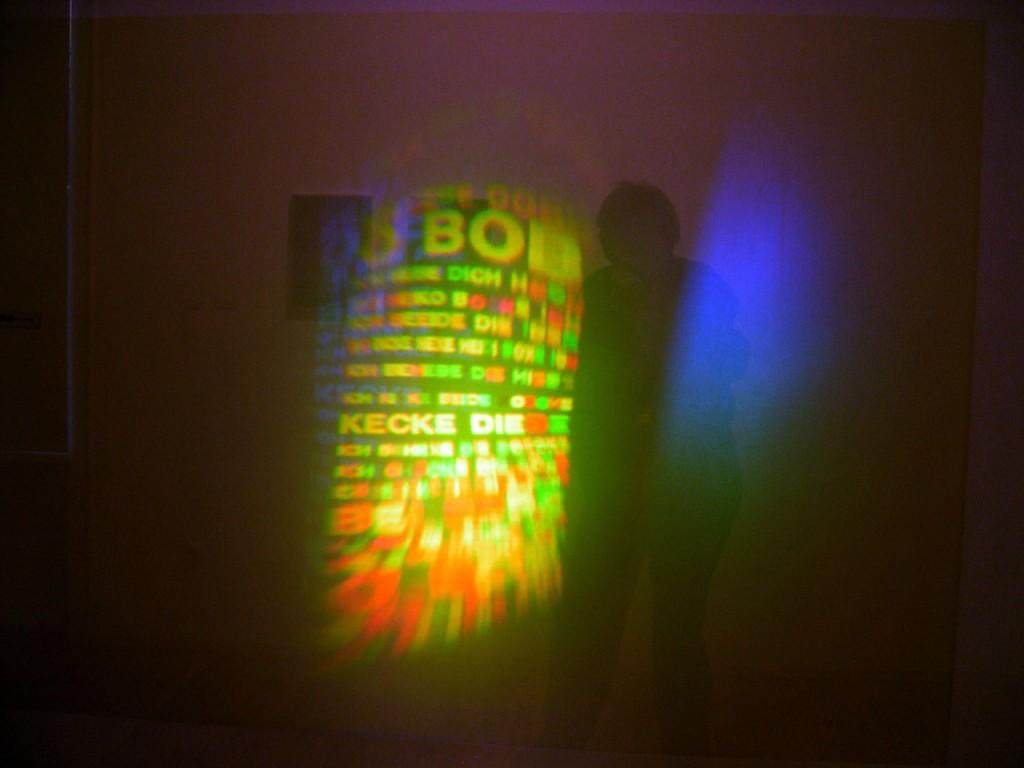 Hologram is a Greek word composite.