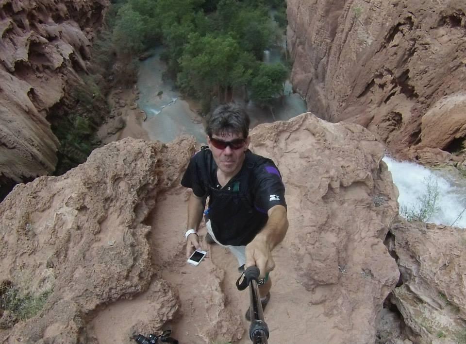 Ian Clark - To begin climbing Kilimanjaro on February 23rd.