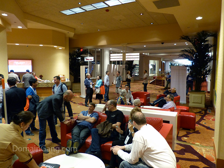 Potential domain lowballing victims during NamesCon.