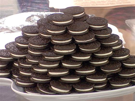 Oreos.com was sold for $1650 dollars.