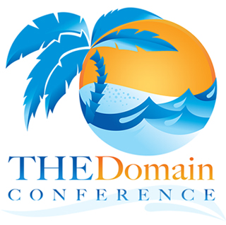 THE Domain Conference.