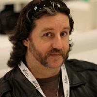 Domain investor, Eric Lyon.