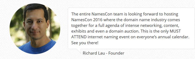 namescon2016