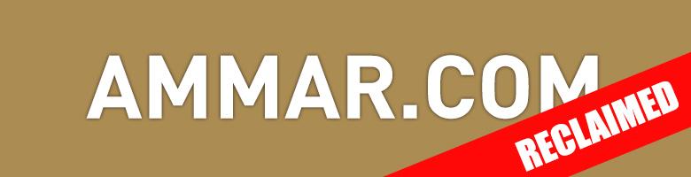 ammar-dot-com