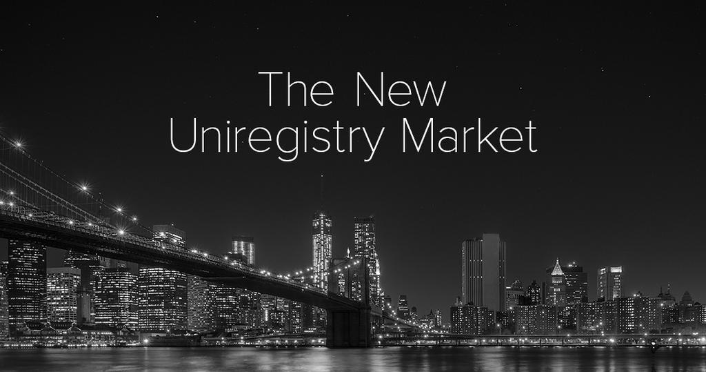 uniregistry-market