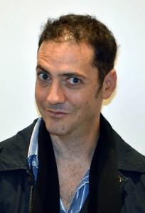 Adolfo Grego.