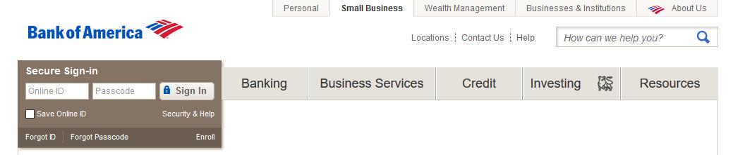 Bank Of America owns BA.Company
