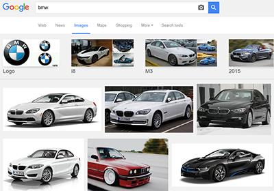 BMW images on Google.
