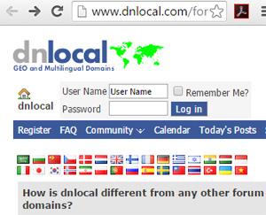 dnlocal