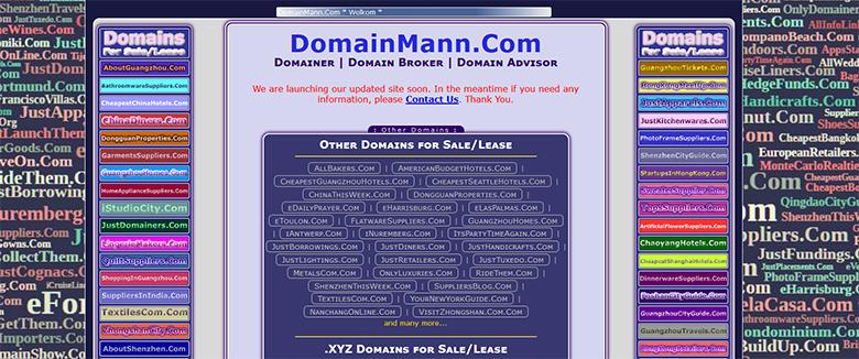 domain-mann
