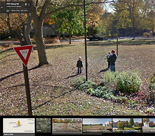 Adam Strong via Google Maps.