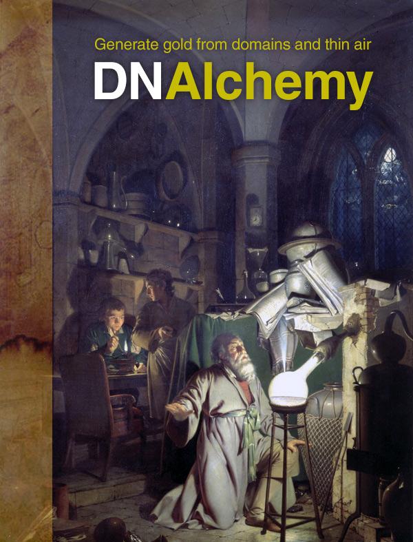 dn-alchemy