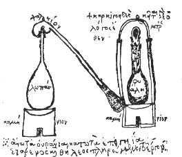Domain Alchemy.