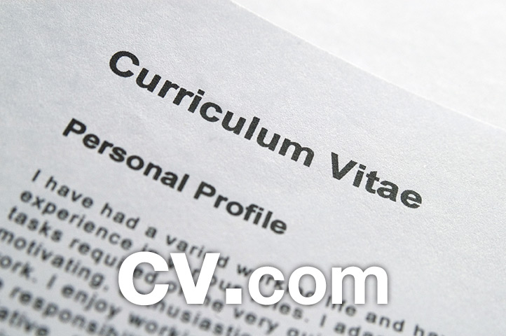 curriculum vitae  cv com domain sold to chinese buyers