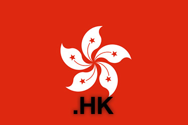 .HK was the first ccTLD allocated in the 1990's.