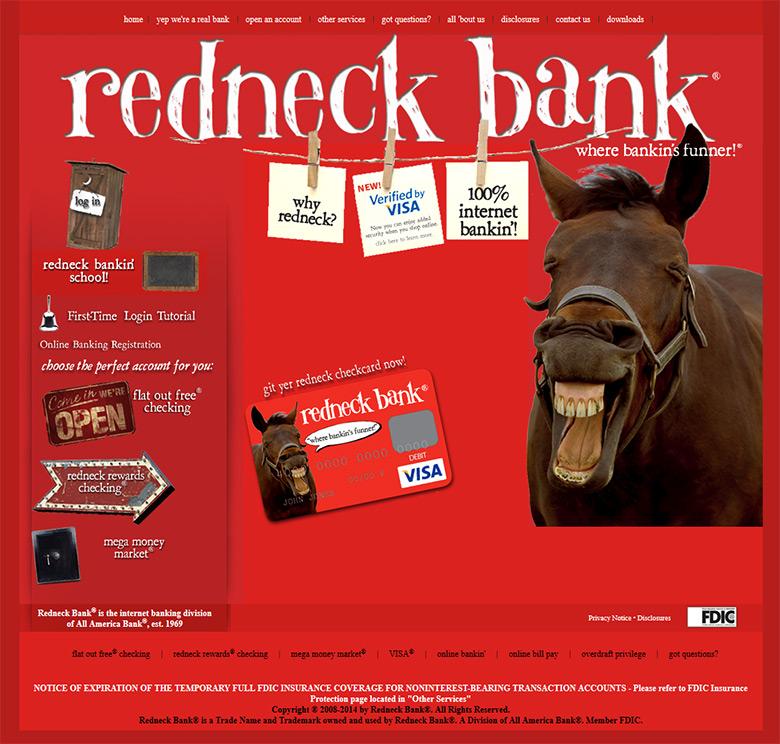 redneck-bank