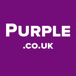 Purple.co.uk was just sold at Sedo.