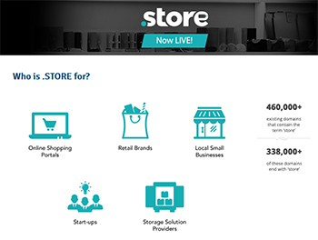 Dot .Store from Radix.