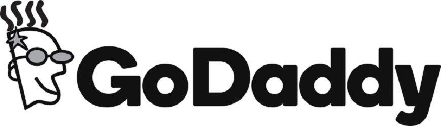 GoDaddy has applied for a new, stylized trademark.