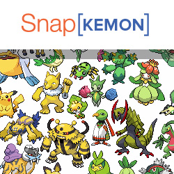 SnapKemon - It's coming.