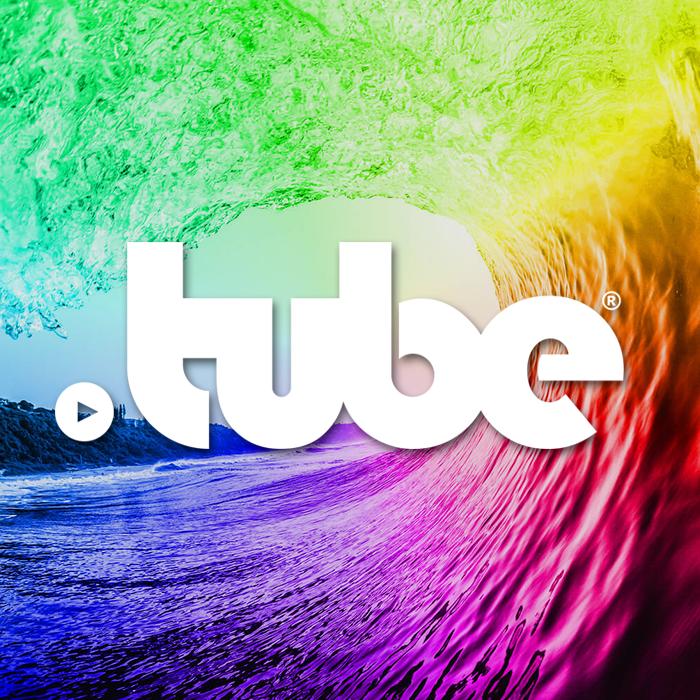 .TUBE launches tomorrow.