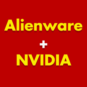 Alienware or Nvidia - Who gets the domain?