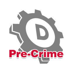 DomainTools Pre-Crime (tm) for Iris.