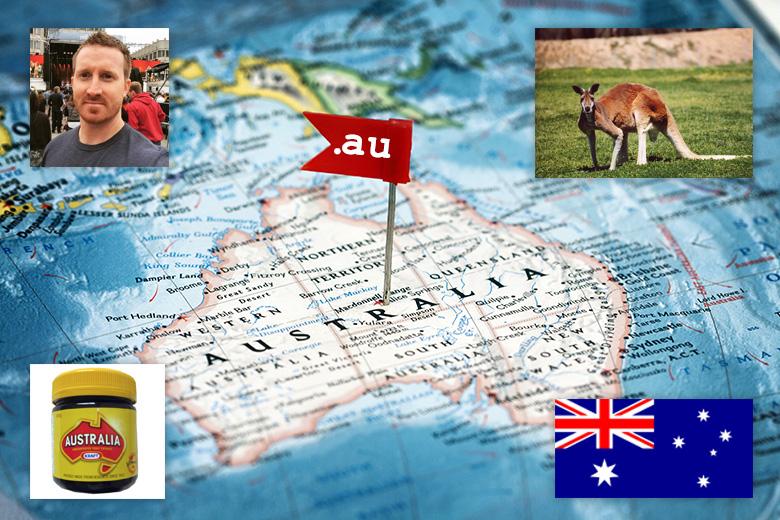 dot-au-australia
