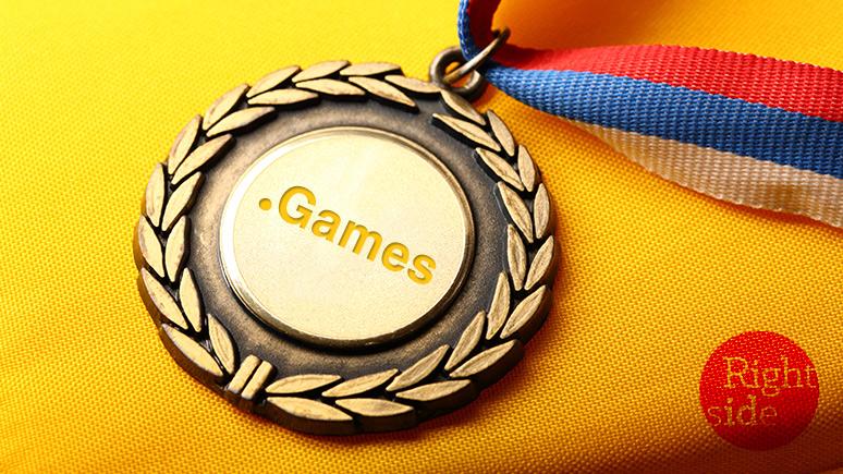 dot-games