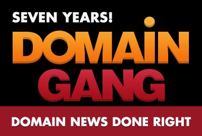 DomainGang.com - 7 years.