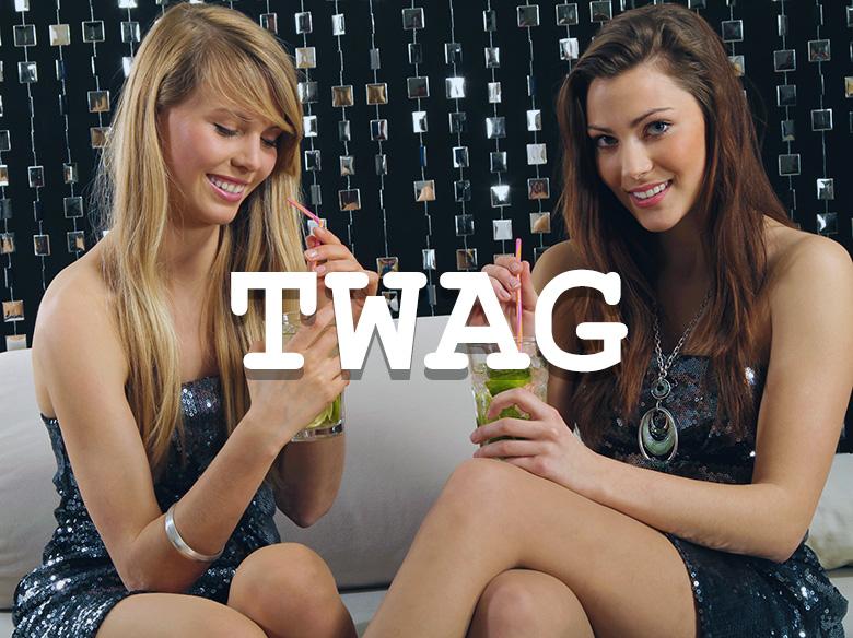 Eastern European TWAG.