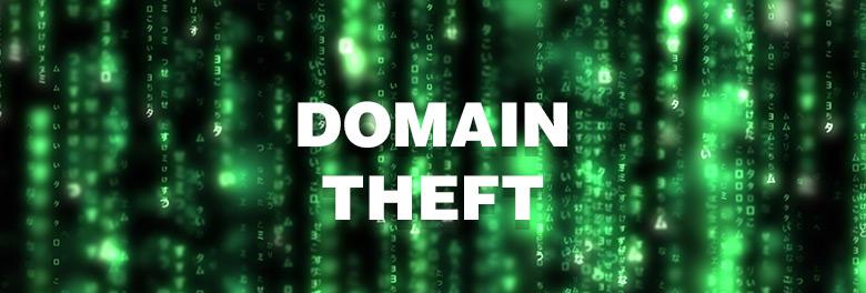 domain-theft
