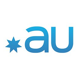 AusRegistry - New logo.